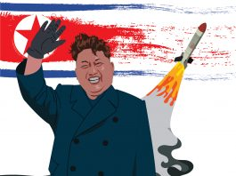 Polemics_DPRK