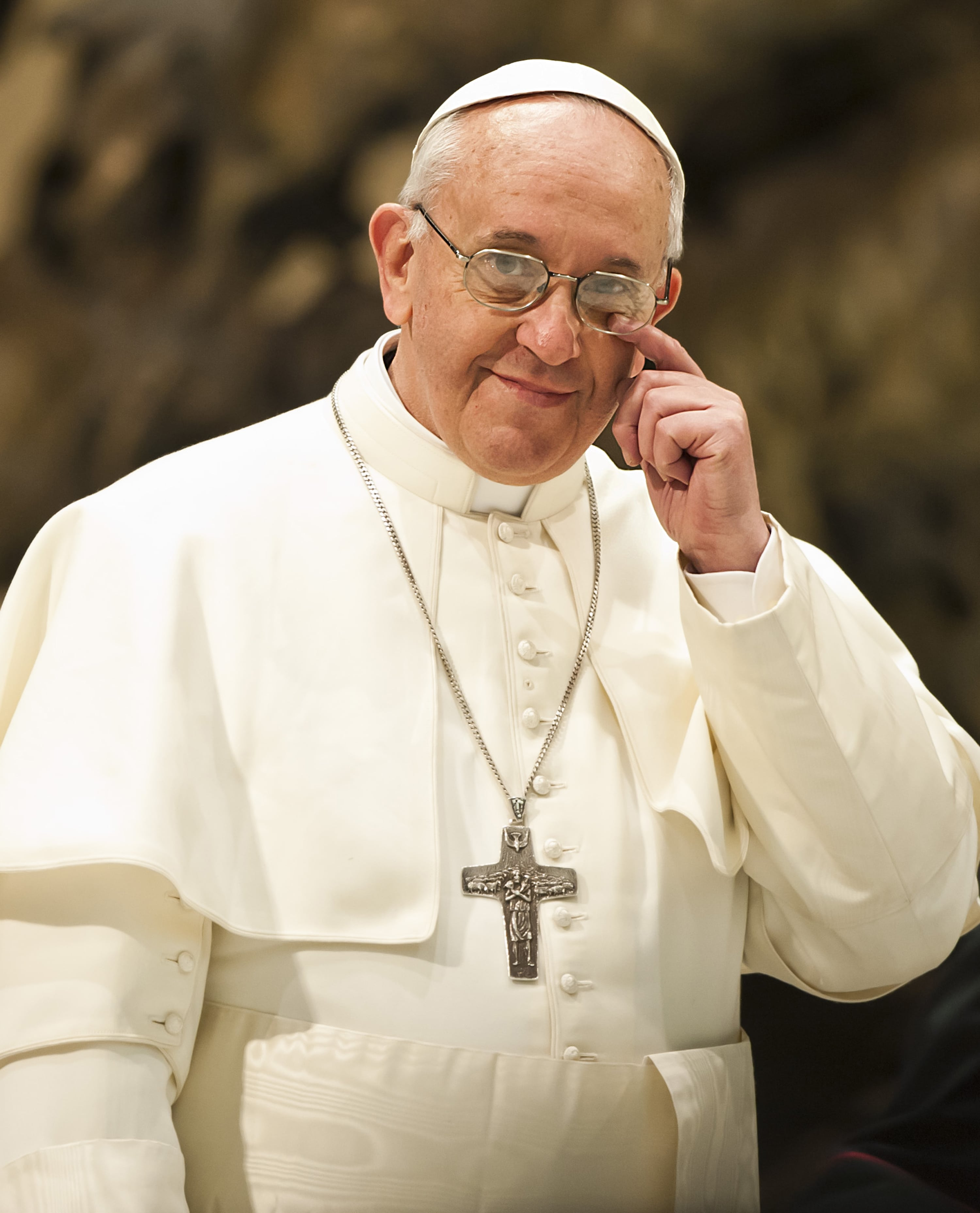 The Church of Contradictions: a Review of Pope Francis' Five Year Tenure - Polemics