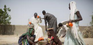 Polemics Tchad